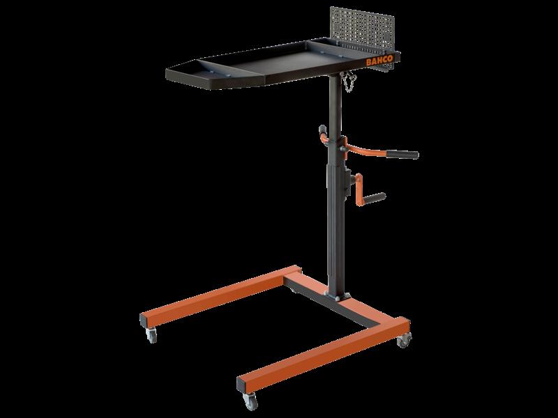 Многофункциональный стол для автотехнического обслуживания BLEMAT1