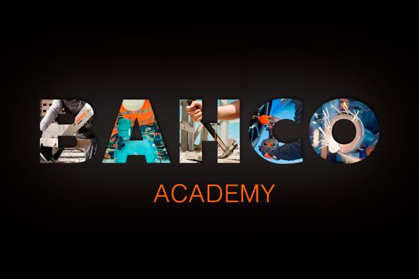 Bahco Academy