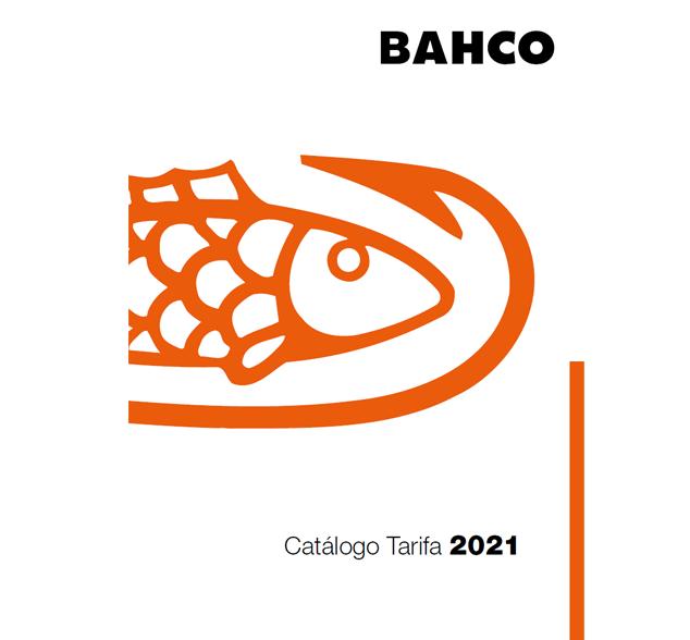 Catálogo de productos Bahco